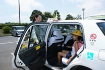 福祉タクシー写真02