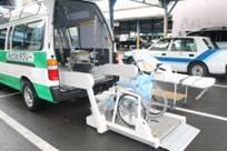 福祉タクシー写真06