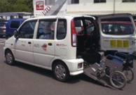 福祉タクシー写真03