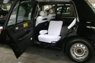福祉タクシー写真11